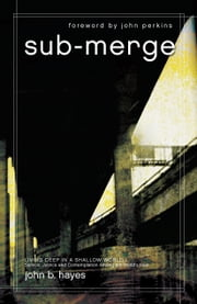 Sub-merge ebook by John B. Hayes