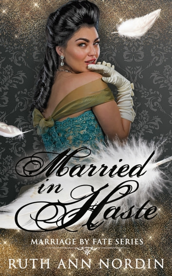 Married In Haste ebook by Ruth Ann Nordin