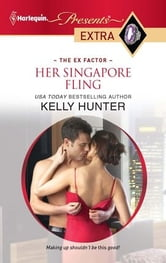 Her Singapore Fling ebook by Kelly Hunter