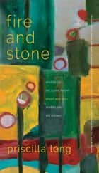 Fire and Stone - Where Do We Come From? What Are We? Where Are We Going? ebook by Priscilla Long