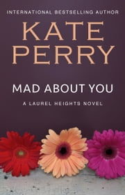Mad About You ebook by Kate Perry