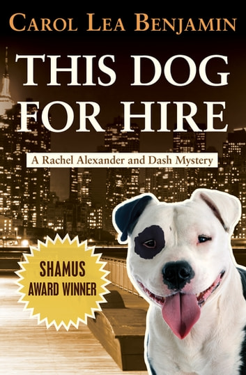 This Dog for Hire ebook by Carol Lea Benjamin