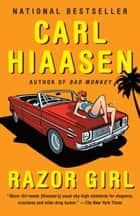 Razor Girl ebook by A novel