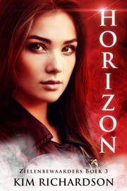 Horizon ebook by Kim Richardson