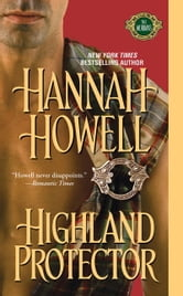 Highland Protector ebook by Hannah Howell