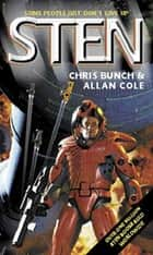 Sten - Number 1 in series ebook by Chris Bunch, Allan Cole