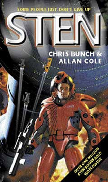 Sten - Number 1 in series 電子書籍 by Chris Bunch,Allan Cole