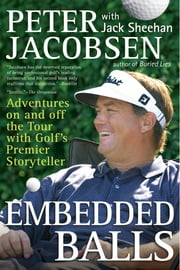 Embedded Balls ebook by Peter Jacobsen,Jack Sheehan