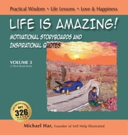Life is Amazing! - Volume 3 ebook by Michael Har