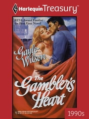 The Gambler's Heart ebook by Gayle Wilson