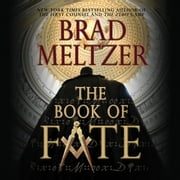 The Book of Fate audiobook by Brad Meltzer
