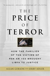The Price of Terror ebook by Allan Gerson,Jerry Adler