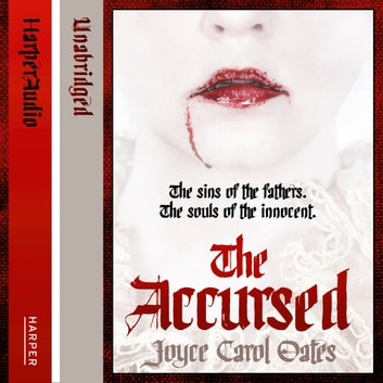 The Accursed audiobook by Joyce Carol Oates
