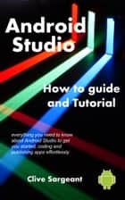 Android Studio ebook by Clive Sargeant