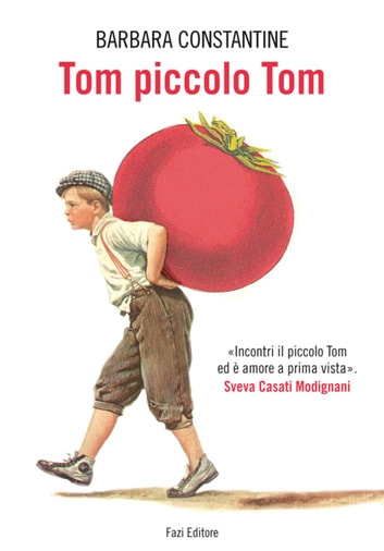 Tom piccolo Tom ebook by Barbara Constantine