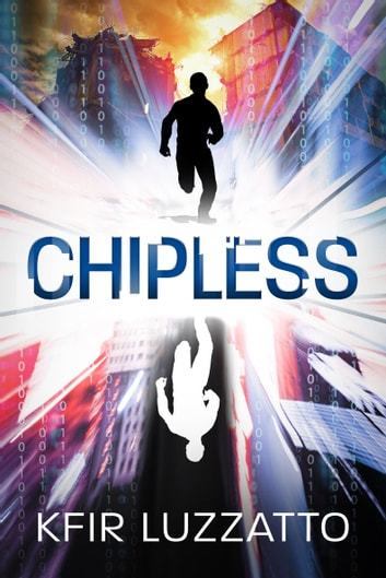 Chipless ebook by Kfir Luzzatto