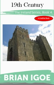 The Ireland Series Book 4: 19th century ebook by Brian Igoe