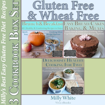 'Hassle Free, Gluten Free' by Jane Devonshire, published by Bloomsbury: £15.17, Amazon