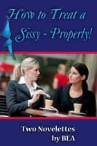 How to Treat a Sissy: Properly ebook by Bea