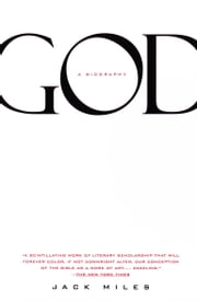God: A Biography ebook by Jack Miles