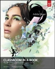 Adobe Muse Classroom in a Book ebook by Adobe Creative Team