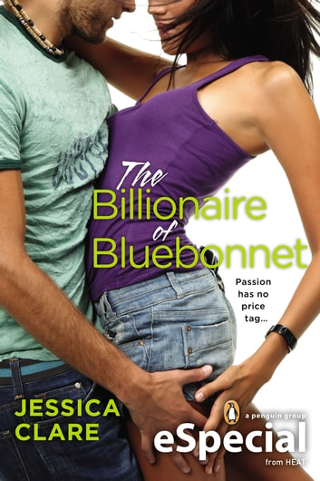 The Billionaire of Bluebonnet ebook by Jessica Clare