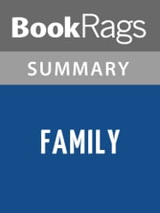 Family by Pa Chin | Summary & Study Guide ebook by BookRags