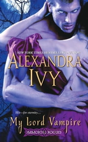 My Lord Vampire ebook by Alexandra Ivy