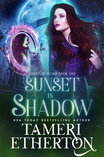 Sunset in Shadow ebook by Tameri Etherton