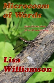 A Microcosm of Words ebook by Lisa Williamson