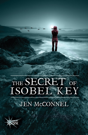 The Secret of Isobel Key ebook by Jen McConnel