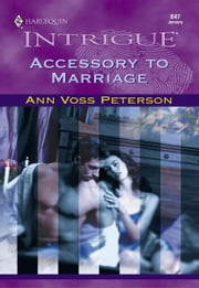 Accessory to Marriage ebook by Ann Voss Peterson