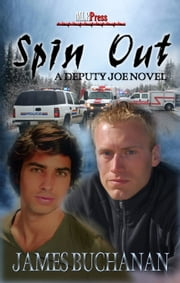 Spin Out ebook by James Buchanan