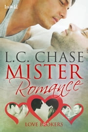 Mr. Romance ebook by L.C. Chase