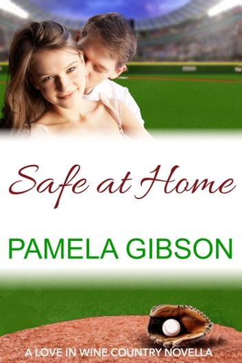 Safe at Home ebook by Pamela Gibson
