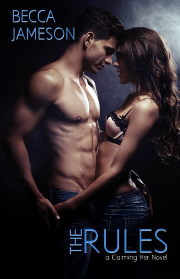The Rules ebook by Becca Jameson