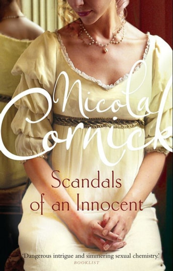 Scandals of an Innocent ebook by Nicola Cornick