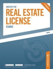 Master the Real Estate License Exams ebook by Peterson's