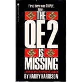 The QE2 Is Missing ebook by Harry Harrison