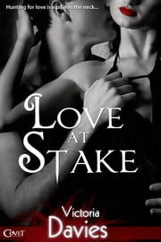 Love at Stake ebook by Victoria Davies