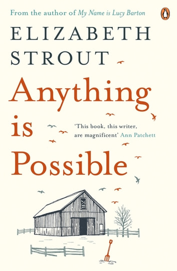 Anything is Possible ebook by Elizabeth Strout
