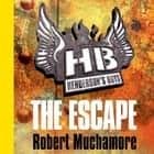 The Escape - Book 1 audiobook by