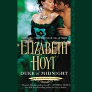 Duke of Midnight audiobook by Elizabeth Hoyt
