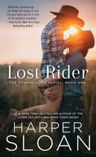 Lost Rider ebook by Harper Sloan