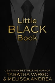 Little Black Book ebook by Tabatha Vargo, Melissa Andrea