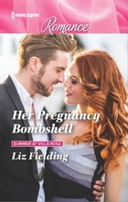 Her Pregnancy Bombshell ebook by Liz Fielding