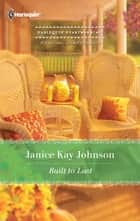 Built to Last ebook by Janice Kay Johnson