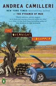 The Overnight Kidnapper ebook by Andrea Camilleri