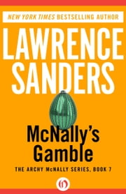 McNally's Gamble ebook by Lawrence Sanders