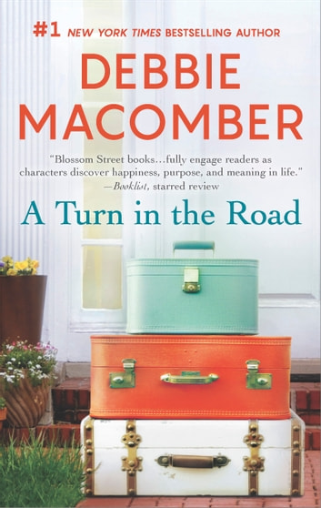 A Turn in the Road ebook by Debbie Macomber